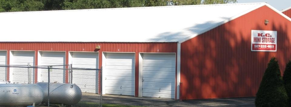 Mini Storage | Storage Facilities | Self Storage | Faribault U0026 Morristown Mn
